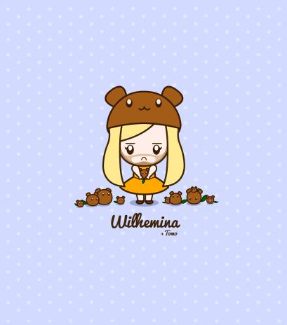 wilhemina