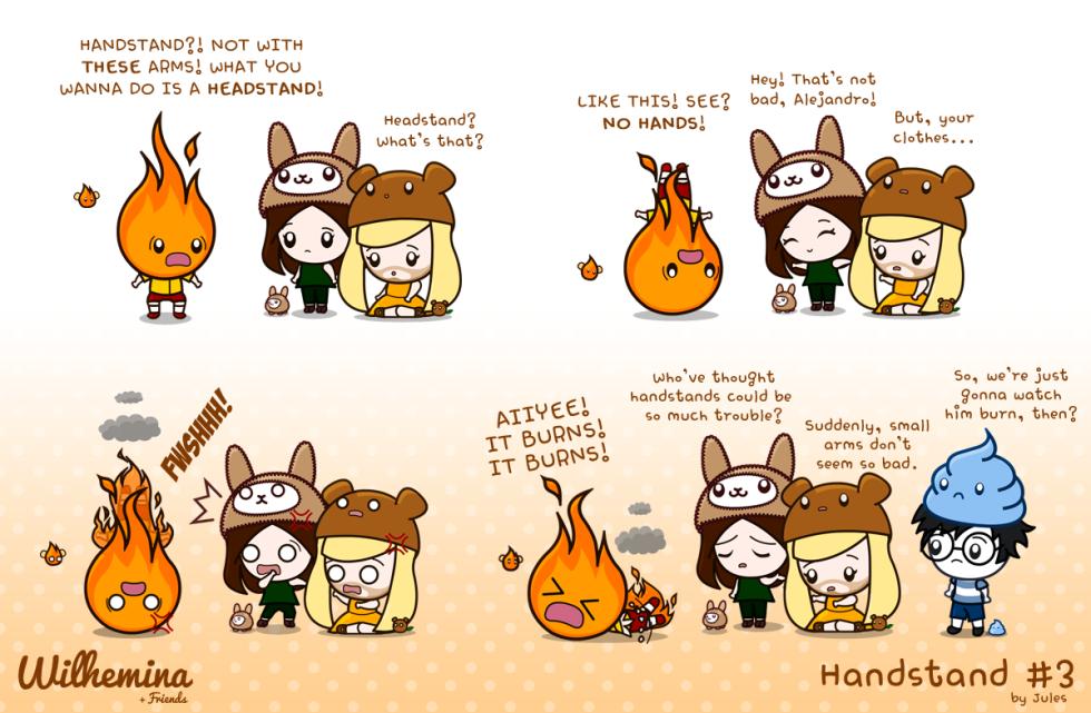 3-Handstand#3